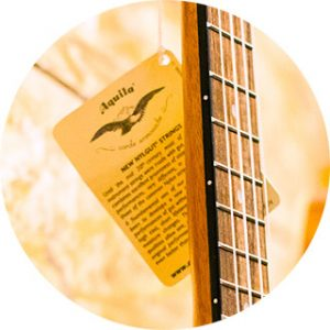 Original Aquila Corde Strings