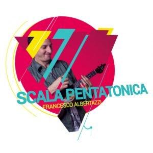 Tutorial scala pentatonica nell'ukulele spiegata da Francesco Albertazzi